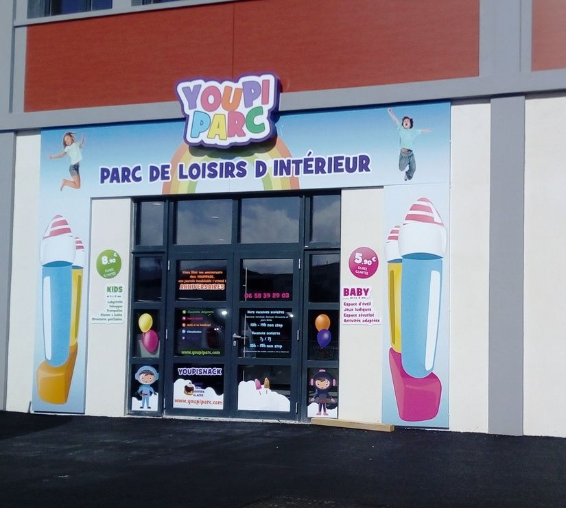 Youpiparc Clermont