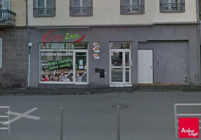CLERMONT-FERRAND A LOUER LOCAL COMMERCIAL 103 m²